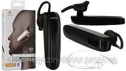 Bluetooth  моно-гарнитура  Lenyes R7 Black