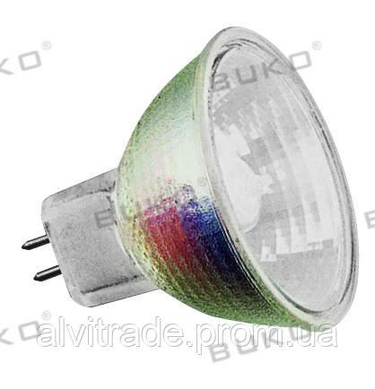 Лампа галогенная WATC JCDR  50W,  220V GU5.3