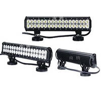 Фара-LED Балка  438*107*73mm 108W (3W*36) 10-30V  Ближний+Дальний (D-108W) (1шт)   2602