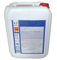 Дезінфікуючий засіб Профі 236 хлор, 10 л концентроване