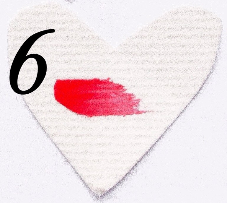Матовая помада от GZ - 6 тон - сочный красный, 10 мл