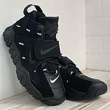 Кроссовки Nike Air Barrage, фото 3