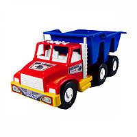 Игрушка для детей автомобиль Maximus 5081 Ураган №2 сине-красный