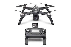 Квадрокоптер р/у MJX Bugs B5W 4K бесколлекторный с камерой Wi-Fi - Квадрокоптеры, фото 2