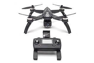 Квадрокоптер р/у MJX Bugs B5W 4K безколекторний з камерою Wi-Fi