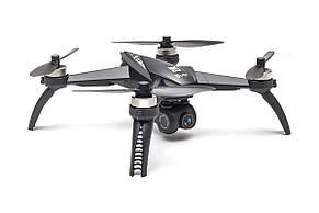 Квадрокоптер р/у MJX Bugs B5W 4K бесколлекторный с камерой Wi-Fi - Квадрокоптеры, фото 3