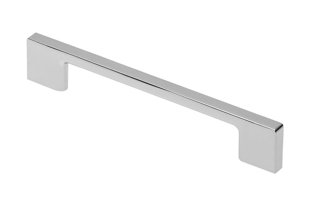 Ручка UZ-819 хром 128мм