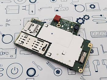 Материнская плата Sony Xperia XA1 Plus G3412 4\32Gb с разборки (100% рабочая)
