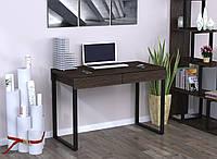 Стол письменный L-11 Loft design Венге Корсика, фото 1