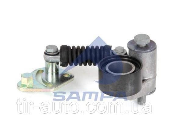 Натяжитель ремня MAN F2000/TGA ( 65x36 ) ( D2866/D2876 ) ( SAMPA ) 021.246