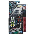 Hasbro игровой набор  Трансформеры Война за Кибертрон Микромастер, (E7149 HOT ROD PATROL), фото 3