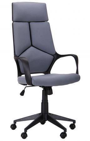 Кресло Urban HB черный/темно-серый, фото 2