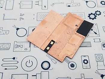 Шлейф NFC Sony Xperia XA1 Plus G3412 Сервисный оригинал с разборки
