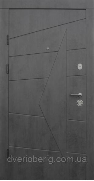 Купить входную железную дверь