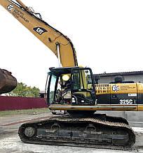 Экскаватор CAT 325 C 2005