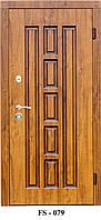 Металлические входные двери цена