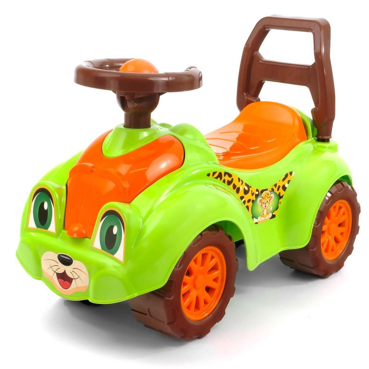 Игрушка «Автомобиль для прогулок ТехноК» 3428