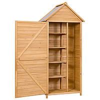 Садовый шкаф для инвентаря Vimpack