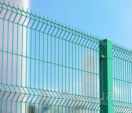 Забор секционный 1,2м