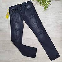 Мужские джинсы, 32,33,34 рр,  № 136448