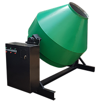 Бетономешалка Скиф БСМ-1000 литров (Pro БСМ 1000), фото 1