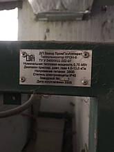 Газовый котел (теплогенератор) КРОН-6
