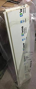 Подоконники готовые со скидкой WDS глубина 200 мм длина 1000 мм