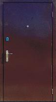 Двери металлические под заказ, фото 2
