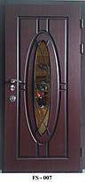 Двери металлические под заказ, фото 3