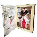 Колекційна лялька Барбі Святкові спогади, фото 2