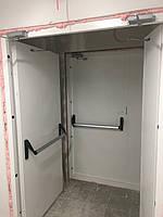 Эвакуационные двери Ei30 EI60