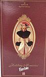 Колекційна лялька Барбі Святкові спогади, фото 3