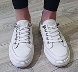 Жіночі кеди Inshoes білі, фото 2