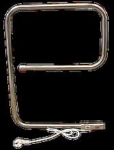 "HB-R6101, 650х600мм, 60w, Белый - Электрические полотенцесушители ""Комтехкомплекс"""