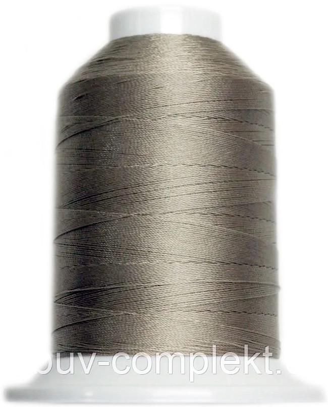 Нить №40 (1000 м.) «Титан» колір 2547 сіра