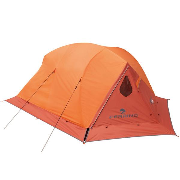 Палатка Ferrino Manaslu 2 (4000) Orange