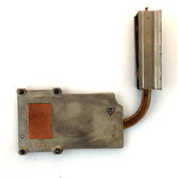 Радиатор HP EliteBook 8470p, ProBook 6470B 642766-001 (UMA) БУ, фото 1