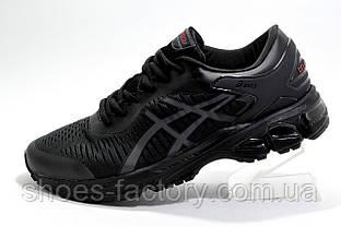 Беговые кроссовки в стиле Asics Gel Kayano 25, Black