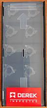 Пластина трапецеидальная резьбовая 22ER4.0 TR QP5120