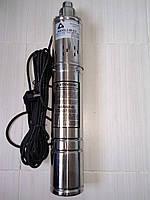 Насос глубинный погружной, шнековый, центробежный 4QGD-0,5 DELTA.