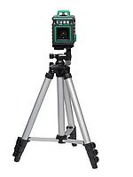 Лазерный уровень (нивелир) ADA CUBE 360 GREEN ULTIMATE EDITION