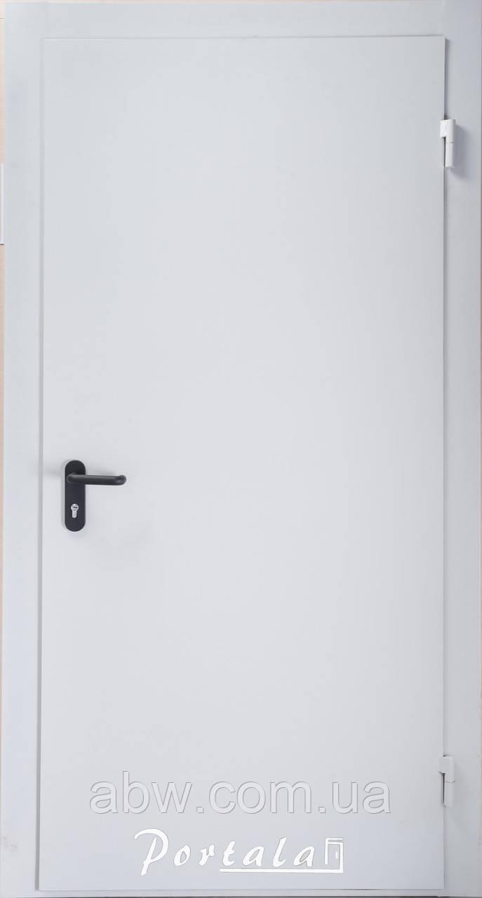 """Противопожарные двери ТМ """"Портала""""ЕI-30, 850/2040 и 950/2040 мм"""