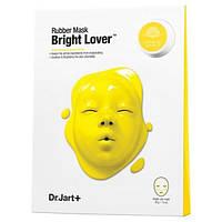 "Альгинатная маска ""Осветляющая"" Dr. Jart+ Cryo Rubber With Brightening Vitamin C"
