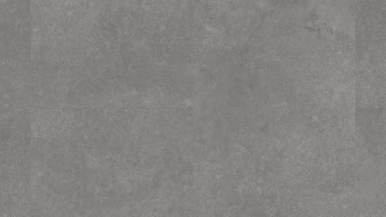 Polished Concrete STEEL iD Click Ultimate Art Vinyl
