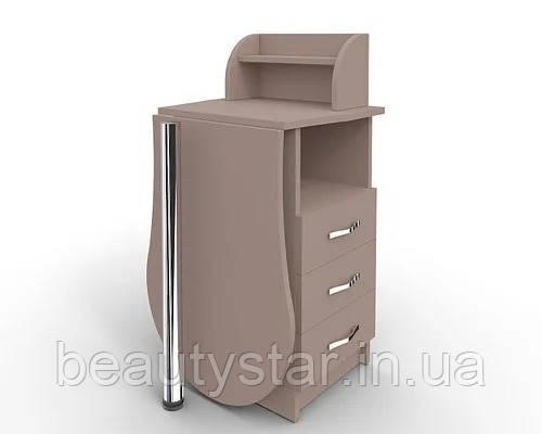 Маникюрный стол для салона красоты