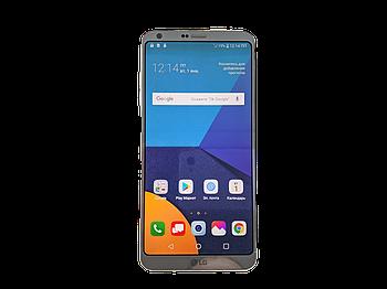 LG G6 (VS988T) 4/32Gb Silver Grade B2 Б/У