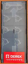 Пластина трапецеидальная резьбовая 22ER5.0 TR QP5120
