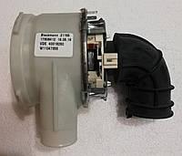 ТЭН проточный 1800w для посудомоек Ariston Indesit C00520796, фото 1
