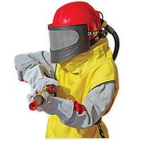 Пескоструйный шлем Contracor Aspect (10130830)