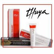 Thuya - долговременная укладка бровей